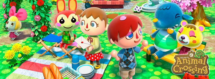 Acnl de tafollie discutez en direct audio video avec - Animal crossing new leaf salon de detente ...